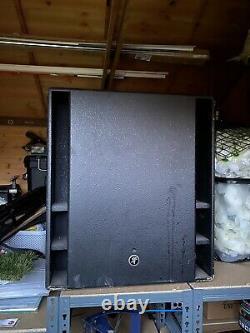 Mackie Thump 18s V3 Th-18s V3 Active Powered Pa Dj Disco Subwoofer Single
