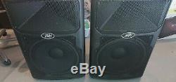 Peavey Pvxp15 Active Disco / Groupe Haut-parleurs