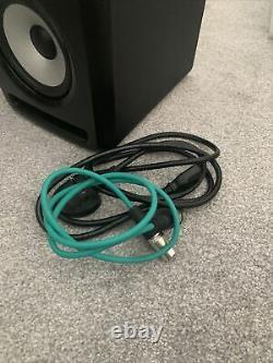 Pioneer S-dj50x Studio Monitor Active Speaker Dj Disco 5 Pouces Boxed