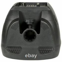 Qtx Pal8 Portable Bluetooth Pa Haut-parleur Home Karaoke System Led Disco Light Pal-8
