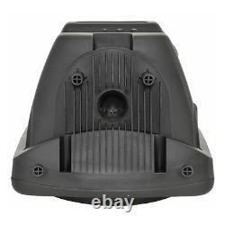 Qtx Qr10k 10 Active Pa Speaker Sound System Pa Dj Party Disco