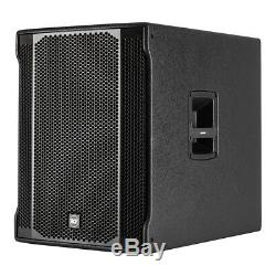 Rcf Active Sub-708 Asii 18 1400w Dj Disco Subwoofer Band Pa
