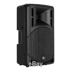 Rcf Art 315a 315a 800w 15 Active Speaker Powered Disco Dj Pa Système B-stock