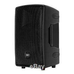 Rcf Hd 10-a Mk4 Active Speaker 10 800w Dj Disco Système De Sonorisation
