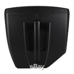 Rcf Hd 12-a Mk4 Active Speaker 12 700w Dj Disco Système De Sonorisation