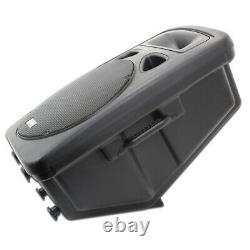 Skytec Sp1500a 15 Active Powered Dj Disco Pa Single Speaker Wedge Monitor 800w