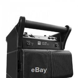 Système Audio Portable Hk Audio Lucas Nano 302 Système De Son Dj Disco