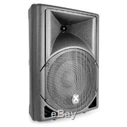 Système De Sonorisation Active Ampli Pour Dj Mobile Setup Disco 15
