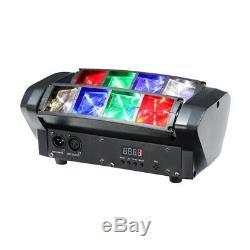 Ultimate Mobile Disco Dj Package Inc. Support, Contrôleur, Enceintes, Lampes, Etc.