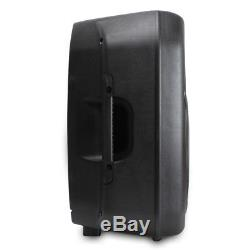 Un Système De Son Portable Avec Système De Son Portable Dj Haut-parleurs Actifs V6 12 Actifs Disco Pa