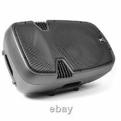 Vonyx Active Auto Powered Pa Speaker Spj-1500a 15 (single) Dj Disco Party 800w