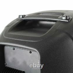 Vonyx Active Pa Speaker Ap1200a 12 Pouces 300w Rms Dj Party Disco Monitors
