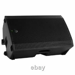 (paire) Mackie Thump 15a V4 Professional 15 Pouces Dj Disco Stage Active Pa Speaker Mackie Thump 15a V4 Professional 15 Pouces Dj Disco Stage Active Pa Speaker Mackie Thump 15a V4 Professional 15 Pouces